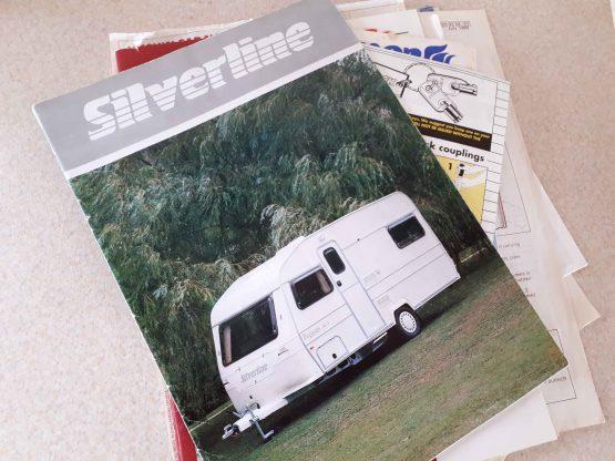 Silverline Silvercrest GT