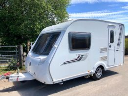 Swift Charisma 220 2010 2 berth