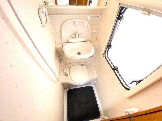 Lunar Stellar 2006 Lightweight Caravan