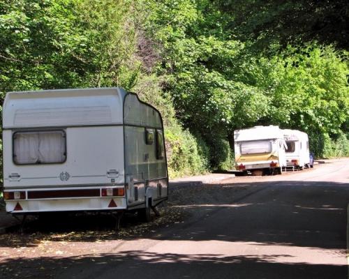 4 Berth Touring Caravans For Sale
